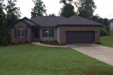 3696 Oak Hill Drive, Southside, AL 35907