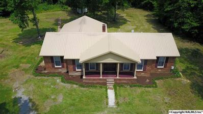 653 Old Six Mile Road, Somerville, AL 35670