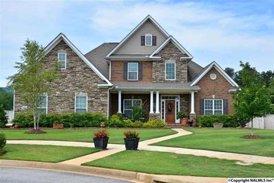 8400 Green Moss Court, Owens Cross Roads, AL 35763