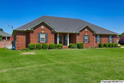 14723 Foxwood Drive, Harvest, AL 35749