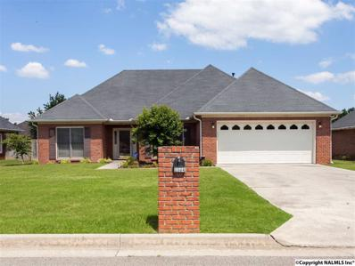 2904 Breckenridge Drive, Decatur, AL 35603
