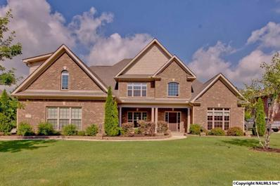 130 Featherstone Lane, Hampton Cove, AL 35763