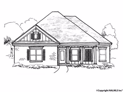 118 Ivy Meadow Circle, Hazel Green, AL 35750