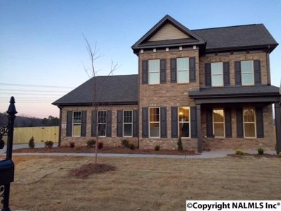 133 Summit Ridge Road, Madison, AL 35757