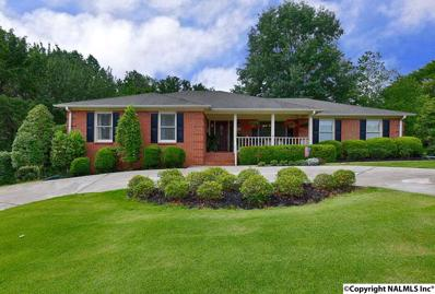 121 Tessie Drive, Owens Cross Roads, AL 35763