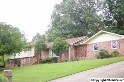 131 South Hawk Drive, Rainbow City, AL 35906