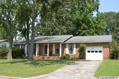 1510 Puckett Avenue, Decatur, AL 35601