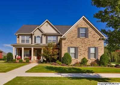 9 America Holly Circle, Huntsville, AL 35824