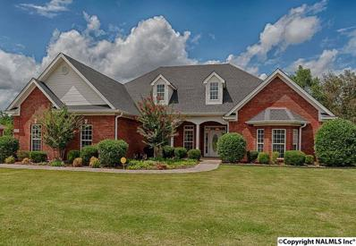 119 Dogwood Ridge Drive, New Market, AL 35761