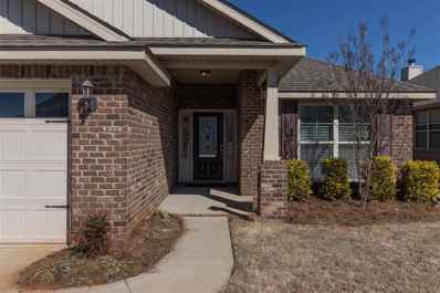 622 Summit Lakes Drive, Athens, AL 35613 - MLS#: 1074389