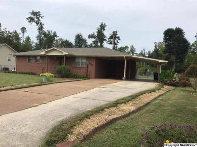 1406 7th Avenue, Athens, AL 35611