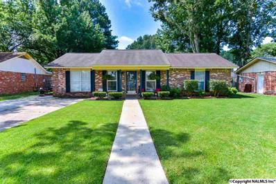 701 Westwood Drive, Decatur, AL 35601