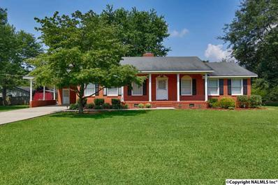 26900 Pattie Lane, Ardmore, AL 38449