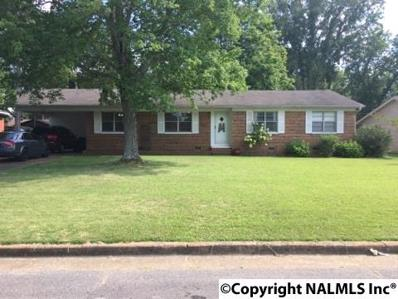 1707 Sw Sandra Street, Decatur, AL 35601