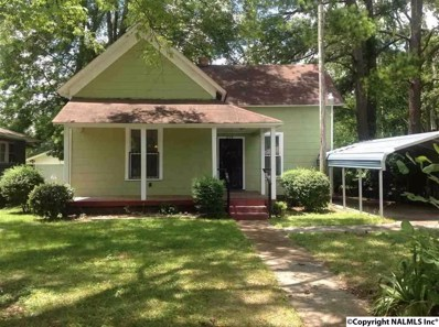 219 Sw 12th Avenue, Decatur, AL 35601