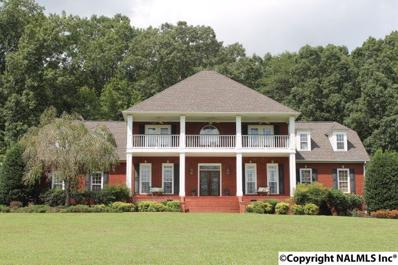 758 County Road 555, Valley Head, AL 35989