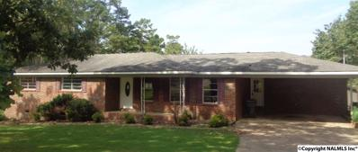 1320 Holiday Drive, Southside, AL 35907