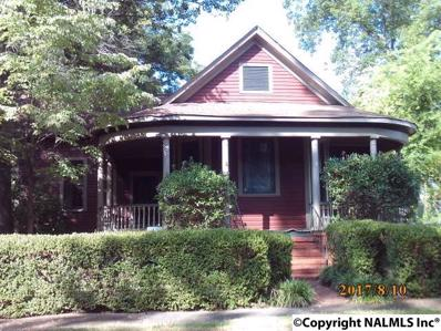 502 Walnut Street Ne, Decatur, AL 35601