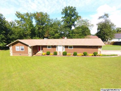 314 Northwood Drive, Harvest, AL 35749