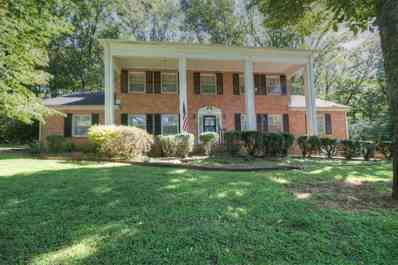 1606 Big Cove Road, Huntsville, AL 35801 - MLS#: 1077995