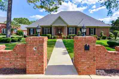 917 Whispering Pines Trail, Decatur, AL 35603