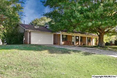 112 Worthington Circle, New Market, AL 35761