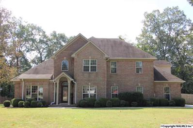 396 Forest Home Drive, Trinity, AL 35673