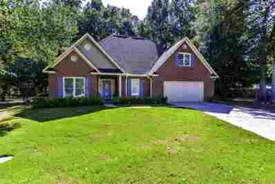 2703 Sw Friar Tuck Circle, Decatur, AL 35603