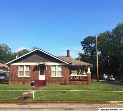 222 5th Avenue Sw, Decatur, AL 35601