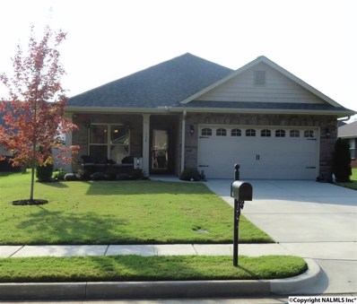 132 Willow Tree Drive, Meridianville, AL 35759