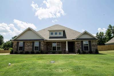 28840 Joe Scott Drive, Ardmore, AL 35739
