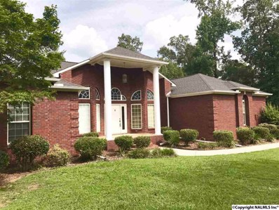 173 Forest Home Drive, Trinity, AL 35673