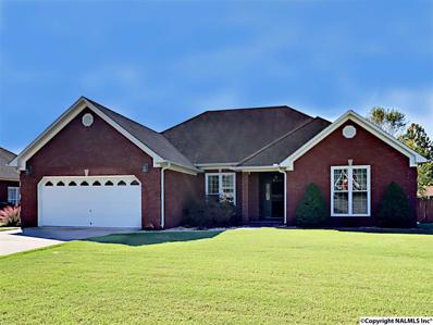 1606 Crown Pointe Drive Ne, Hartselle, AL 35640