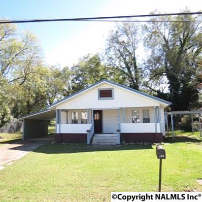 103 Johnson Street, Glencoe, AL 35905
