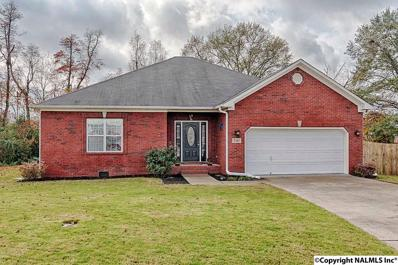 116 Red Sunset Circle, Owens Cross Roads, AL 35763