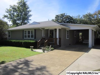 133 Christopher Circle, Athens, AL 35611