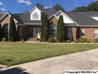127 Dogwood Ridge Drive, New Market, AL 35761