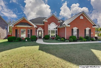 111 Bayberry Lane, Madison, AL 35758