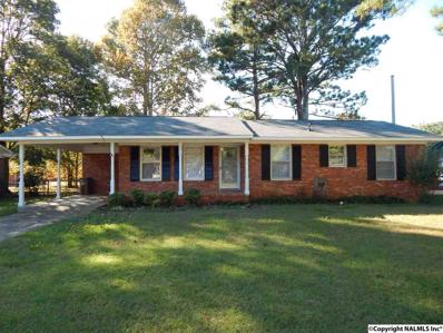 1215 Elizabeth Avenue Se, Decatur, AL 35601