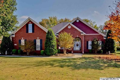 213 Wainscott Drive, Madison, AL 35757