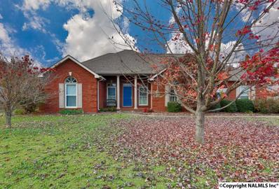 125 Fox Run Drive, Meridianville, AL 35759
