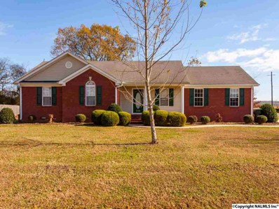 225 Tanner Point Drive, New Market, AL 35761