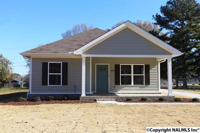 3108 Sw Pineview Street, Decatur, AL 35603