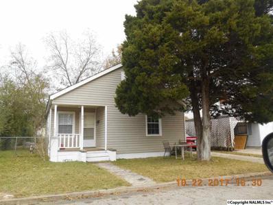 48 Southern Avenue, Gadsden, AL 35904 - MLS#: 1083069