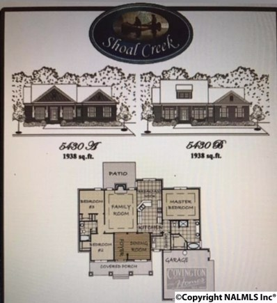 245 Cozy Creek Road, Meridianville, AL 35759
