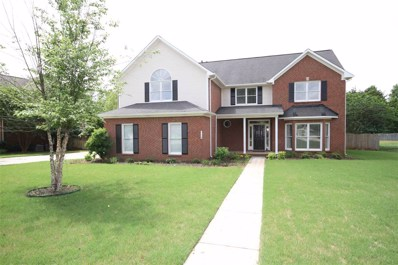 110 Ivy Chase Drive, Madison, AL 35758