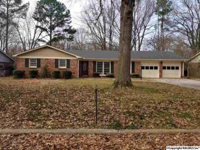 1209 Fletcher Ave, Decatur, AL 35601