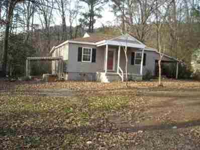 218 Walker Drive, Attalla, AL 35954