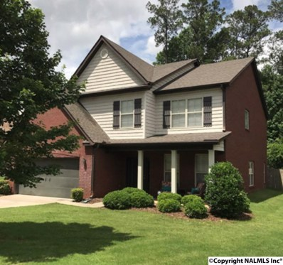 117 Grand Oaks Blvd, Madison, AL 35758