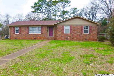 809 13th Avenue Se, Decatur, AL 35601